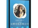 深圳宏膜供应NOKIA XL手机屏幕保护膜 Nokia XL贴膜