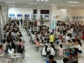 安徽地区全封闭高中食堂窗口对外招商