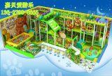 新型淘气堡乐园主题乐园室内大小型淘气堡儿童游玩设备厂家