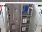 供应辽源电信FTTH三网合一配线箱,SMC1分16光分路器箱