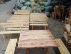 厂家直销进口实木餐桌,凳椅配套加盟 中餐