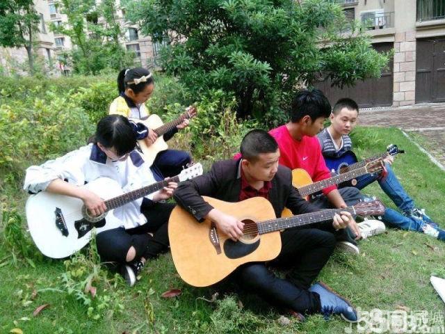 临平成人专业吉他培训一对一私教(为上班族而来)