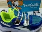 长年批发各大知名品牌尾货童鞋,方口鞋,飞织气垫运动鞋