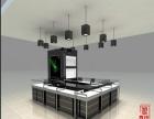 菏泽专业定制商业烤漆展示柜、珠宝、化妆品展柜定制