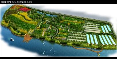 淄博厂区庭院设计-海创园林景观工作室