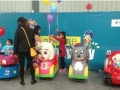 出租上海打地鼠机 儿童摇摆车服务
