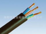 重型橡套软电缆YC|金良电线电缆|电气设备用电缆|橡套电缆厂家