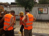 邛崍排污管道堵塞疏通排水管道檢測維修下水道污水管疏掏