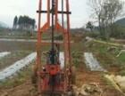 专业机械钻水井