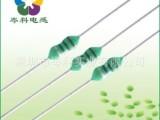 深圳岑科厂家直销色环电感,价格实惠交期快,免费送货上门