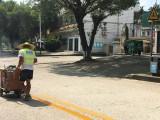 广西路之邦道路交通双黄标线放心省心