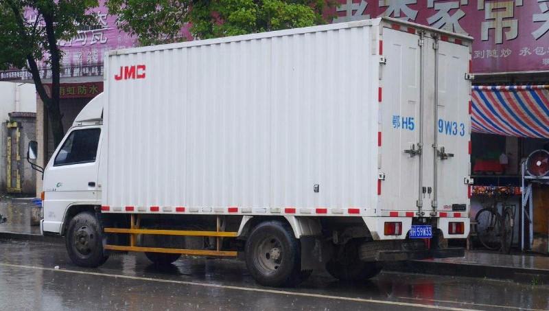 舟山长途搬家包车(行李托运 长途货运)