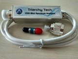 必选仪器TSA USB 6G1微型频谱分析仪