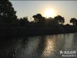 青龍峽景區周邊度假村轉讓 無轉讓費適合民宿有水面