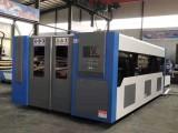 厂家热销不锈钢板2000W激光切割机