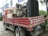 杭州发电机回收,进口发电机组回收