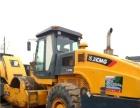 售2016年徐工14—22吨震动压路机铁三轮双钢轮等压路机
