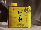 湖湘情天然小籽山茶油植物油食用油 500ml 厂家直销 整箱批发