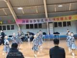 济南爱尚舞蹈培训学校 专业街舞爵士舞 拉丁舞 民族 肚皮舞