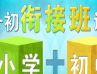 8月份宜昌小升初衔接班(5人分层互动教学)