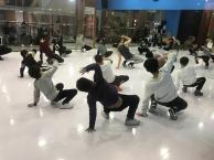 沙坪坝小龙坎街舞培训唐人少儿青少年成人街舞0基础