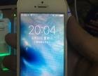 客户换机留下苹果5 16G 美版 9新300元