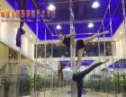 嘉兴钢管舞形体训练戴斯尔舞蹈艺术学校