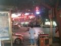 渠县老车坝南大街公交站6 酒楼餐饮 商业街卖场