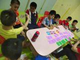 龙岗早教3到6岁之间八人小班制早教全天班火热招生中