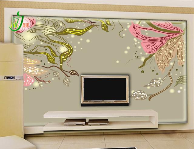 热销室内装饰品厂家推出3D背景墙诚招宁夏盐池县代理商加盟