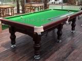 健伟乐仕台球桌 北京地区免费送货上门安装 台球案子大理石台面