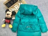 北京批发市场迪士尼品牌童装折扣批发货源
