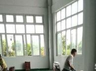 上海闵行区保洁【浦江地面清洗】地毯清洗 地板上蜡6