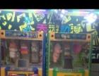 武威 动漫城游戏机回收跳舞机赛车电玩城整场设备回收