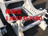 LNG铝合金框架焊接铝支座 电力阀结构铝框架焊接加工