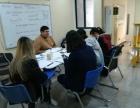 重庆专业西语培训 重庆新泽西国际 上海DELE西班牙考官授课