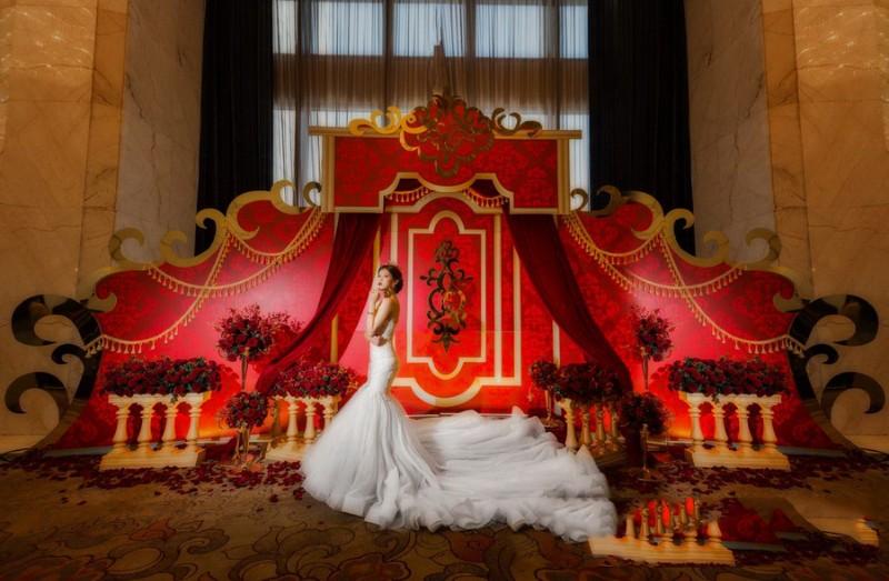 婚庆 婚车一站式服务首选--金钻婚庆