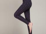 2014冬装新款女式针织打底裤弹力修身显瘦羊毛裤冬季女裤保暖毛裤