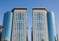 签约返现6万 东方广场380平米精装 外资公司装修