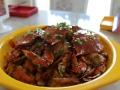 馋嘴皇帝肉蟹煲加盟 特色美食低投入高回报3个月回本