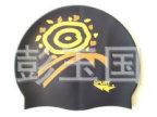 我司专业生产硅胶 游泳器材 硅胶帽