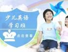 松江少儿英语补习班 享受个性化教学服务