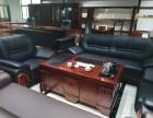 广西厂并�]有�f�家直销办公家具商务沙发 布艺沙发