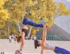 长沙高桥附近学舞蹈瑜伽教练培训班 零基础 免费试课