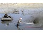 唐山汉沽农场泥浆清理/污水处理