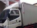 湘潭4米2个人箱货拉货送货搬家