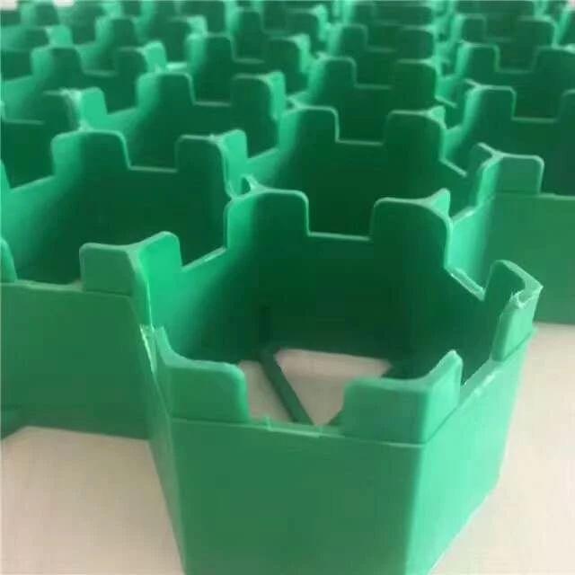 塑料7公分植草格 塑料5公分植草格 塑料4公分植草格厂家