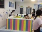 婴儿游泳馆生意转让,内设游乐场,接手可直接经营
