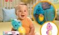 海马毛绒玩具