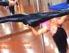 海北钢管舞教练班培训 聚星舞蹈分期学习